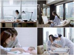 圣贝拉2020品牌形象TVC母亲节上线 率先完成品牌人